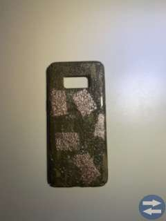Mobilskal till Samsung Galaxy S8
