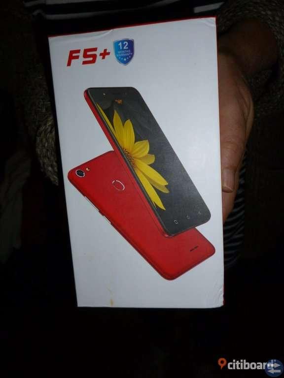 SmartPhone Alps F5+ - Helt NY