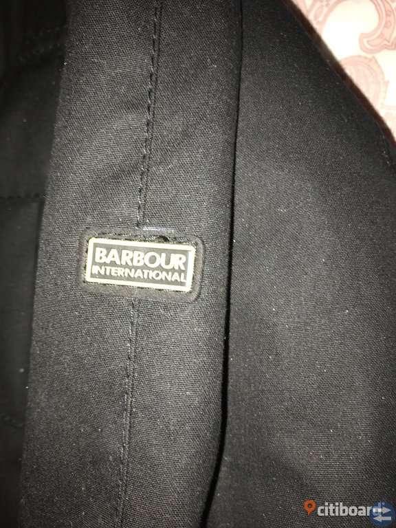 Barbore jacka herr storlek s
