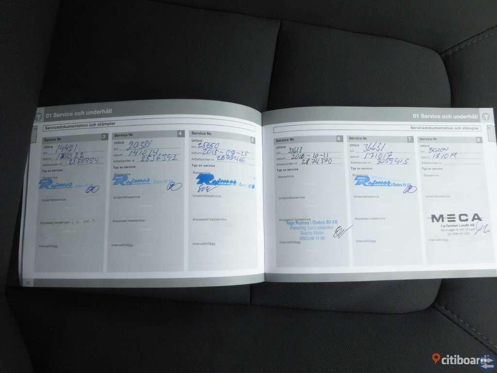 VOLVO V70 1.6 DRIVE ENDAST 5965 MIL AVBET ORDNAS