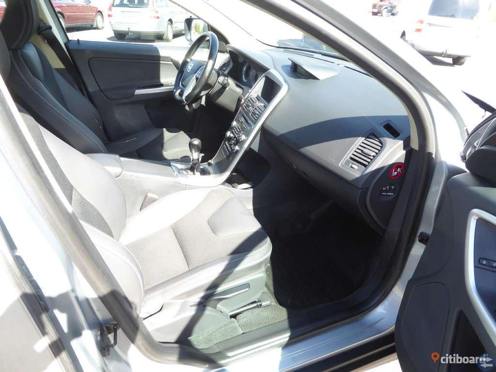 VOLVO XC60 D5 AWD 6VXL AVBET ORDNAS