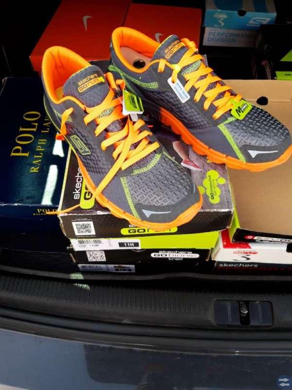 Erbjudande Klassisk konferens med On Running skor