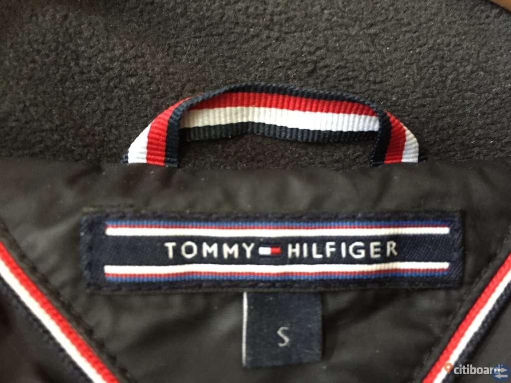 Tommy Hilfinger Täckjacka