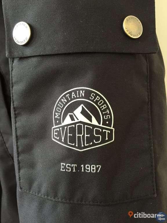 Everest Täckjacka Storlek 170