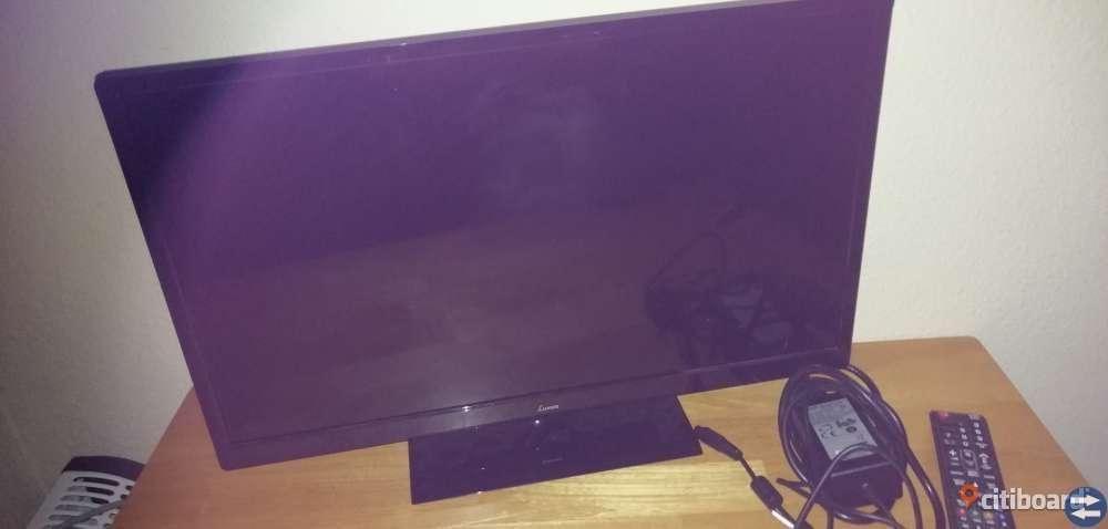 TV Luxor Led24UL
