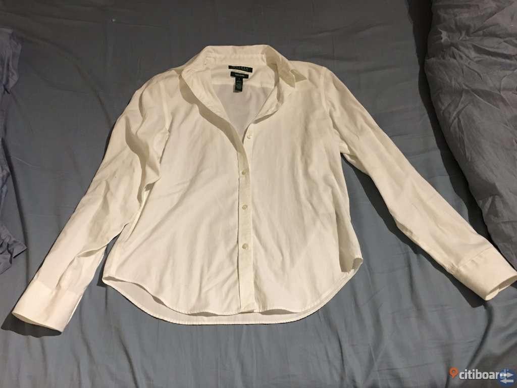 Ralph Lauren M skjorta