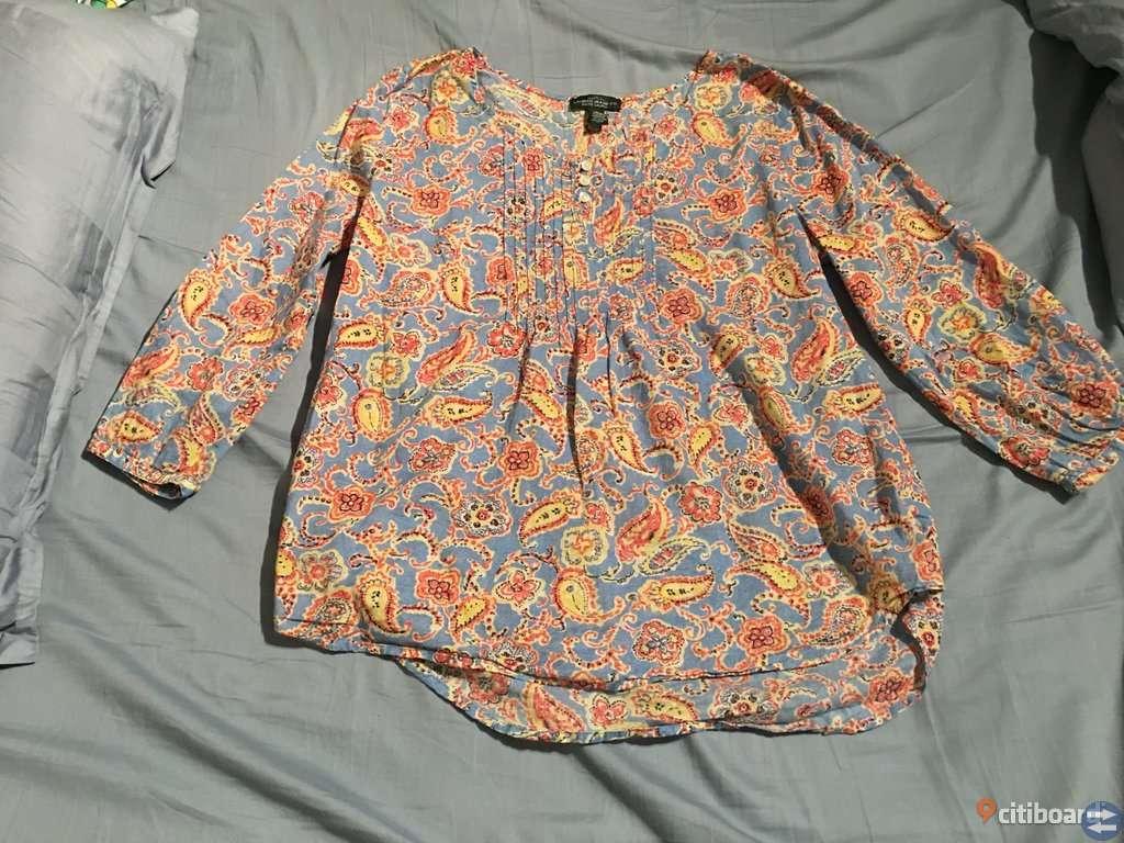 Polo Ralph Lauren tröja M
