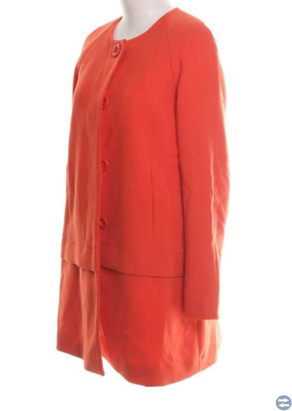 NY Kappa jacka orange, nypris 599kr, S/m, Kappahl