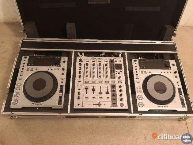 DJ Utrustning Pioneer