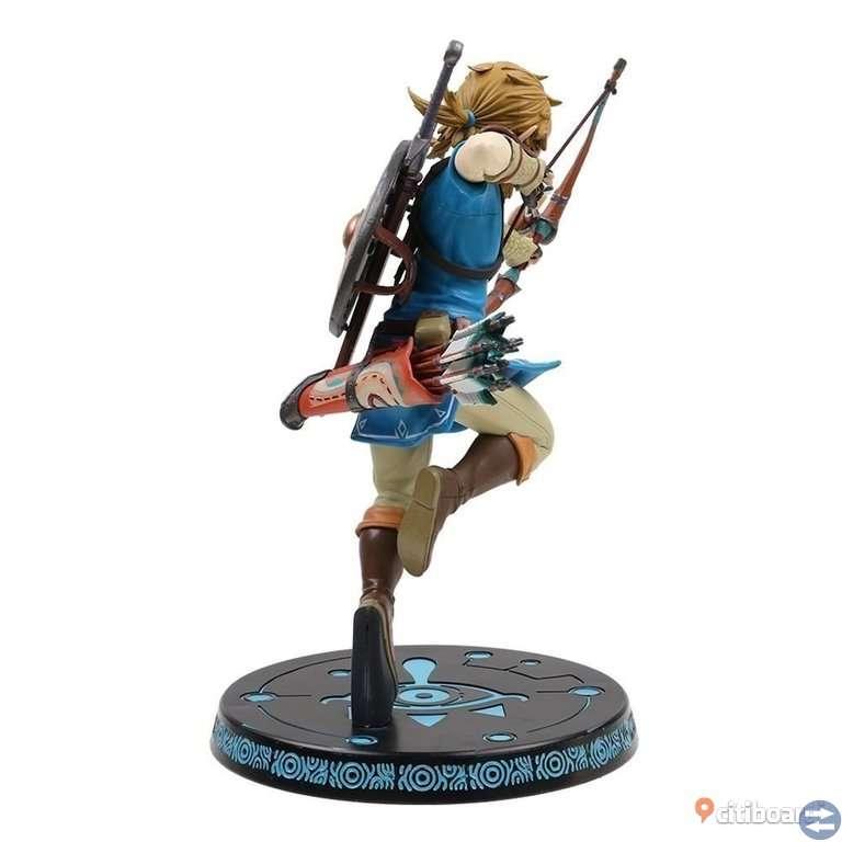 Zelda Link samlarfigur 25cm hög