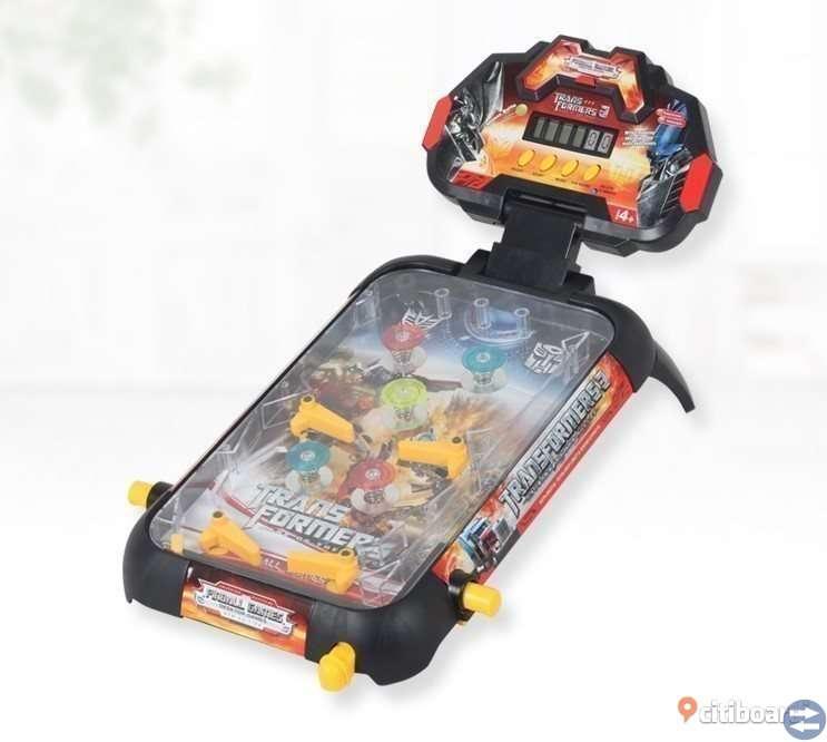 Pinball small machine flipperspel