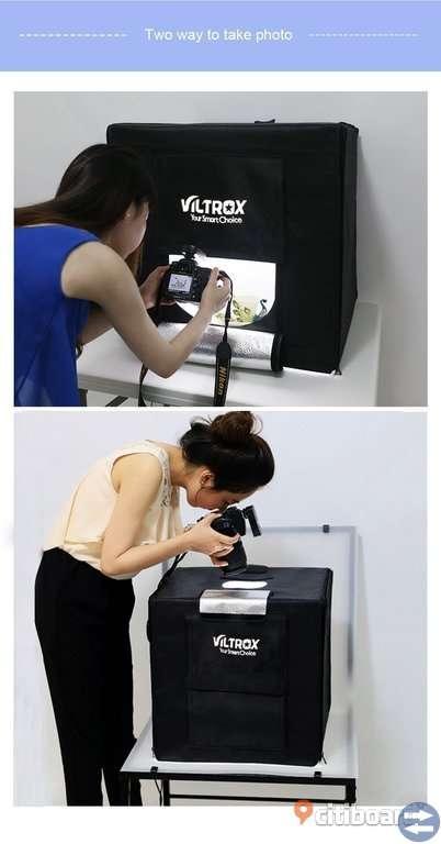 Mini foto studio