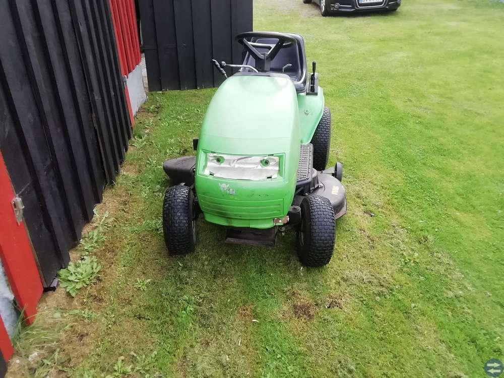 Viking 420 Åkgräsklippare/ Traktor