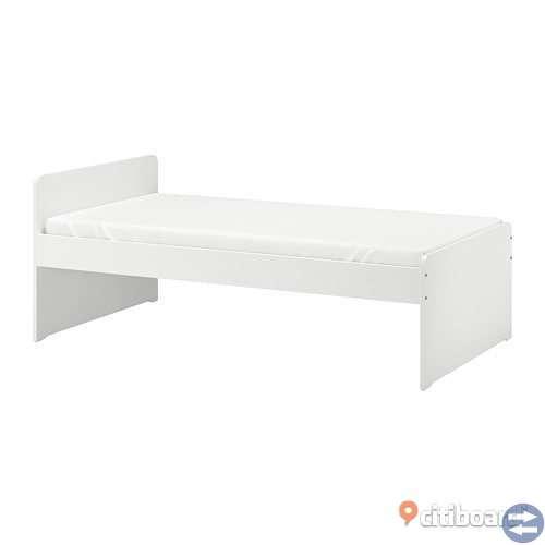 Ikea sängstomme+lådor(släkt)