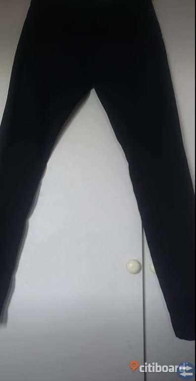 Jeans,modell Skinny.