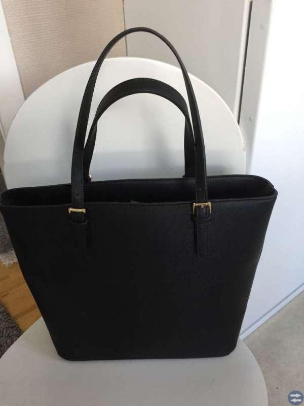 Ny handväska