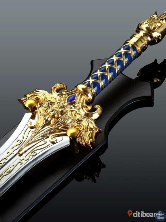 Wow King Liane sworld world of warcraft