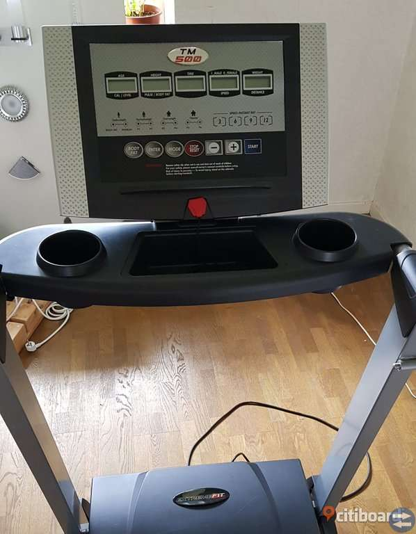 Extreme Fit TM 500