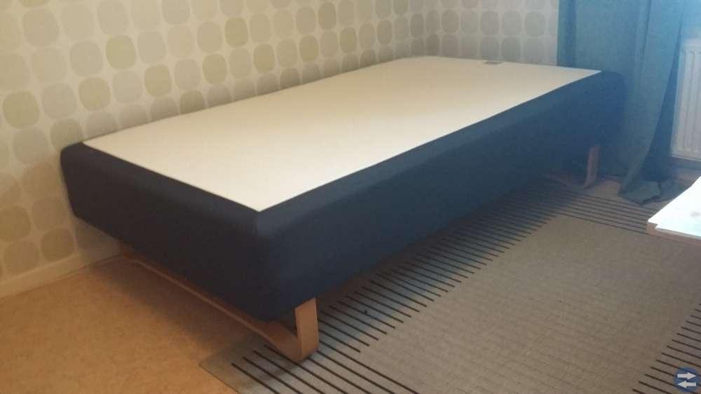 Säng 120 cm