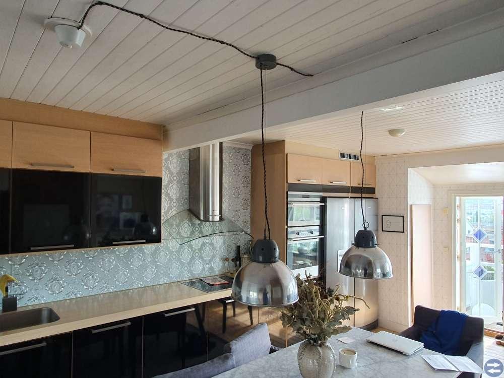 House docktor lampor