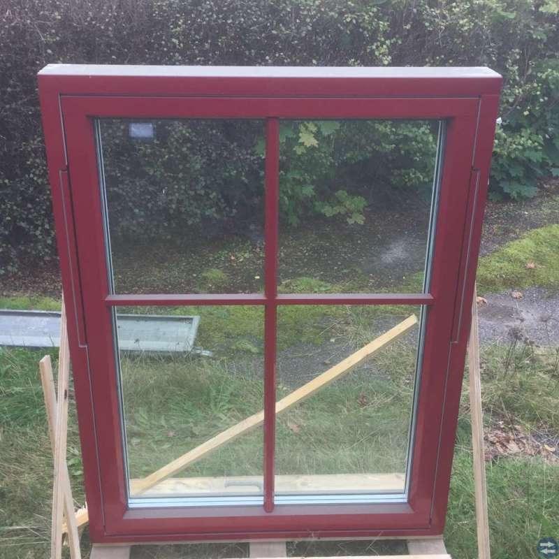 Nya Elitfönster och fönsterdörr