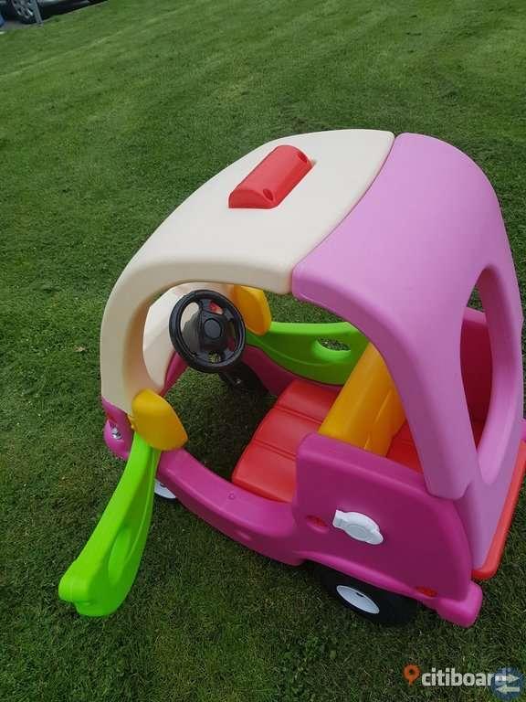Barn bil