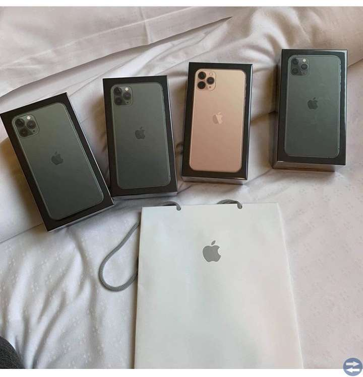 Apple iPhone 11 Pro iPhone XS Samsung Note 10 Huaw