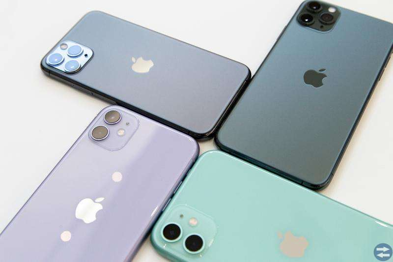 Apple iPhone 11 Pro Samsung Note 10+ S10+ S10 HUAW