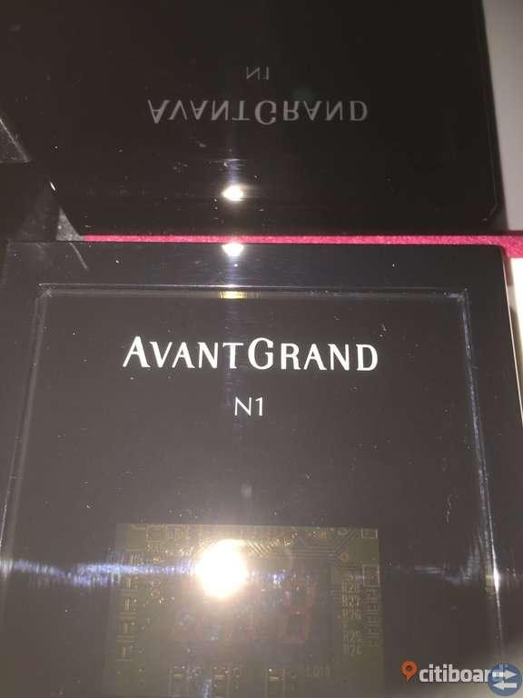 Yamaha Avant Grand N1
