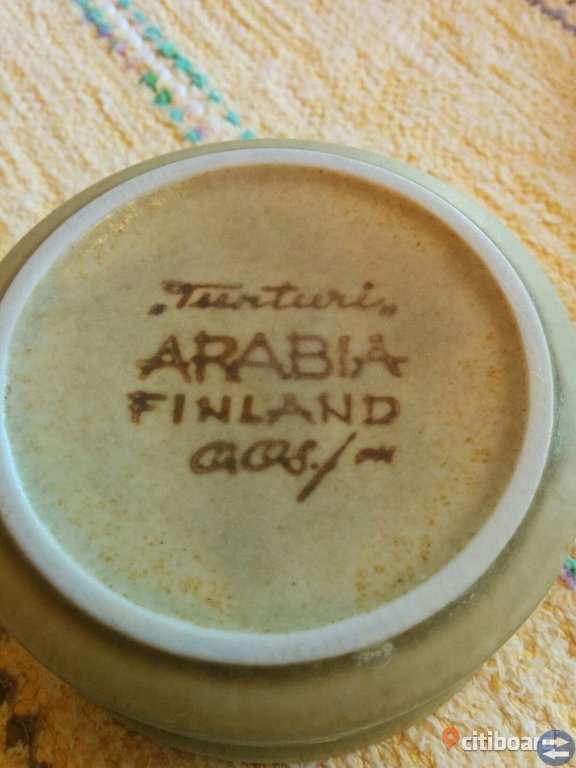 70- tals te koppar Arabia tunturi