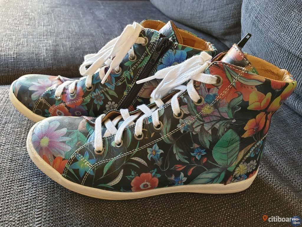 Säljes skor