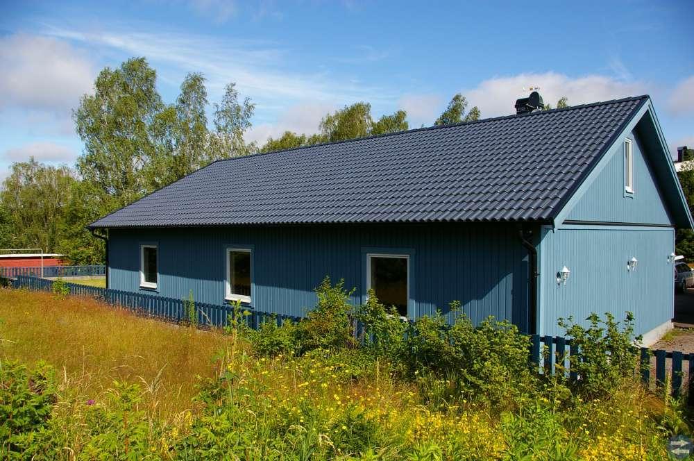 2 Hus uthyres i Strömsnäsbruk