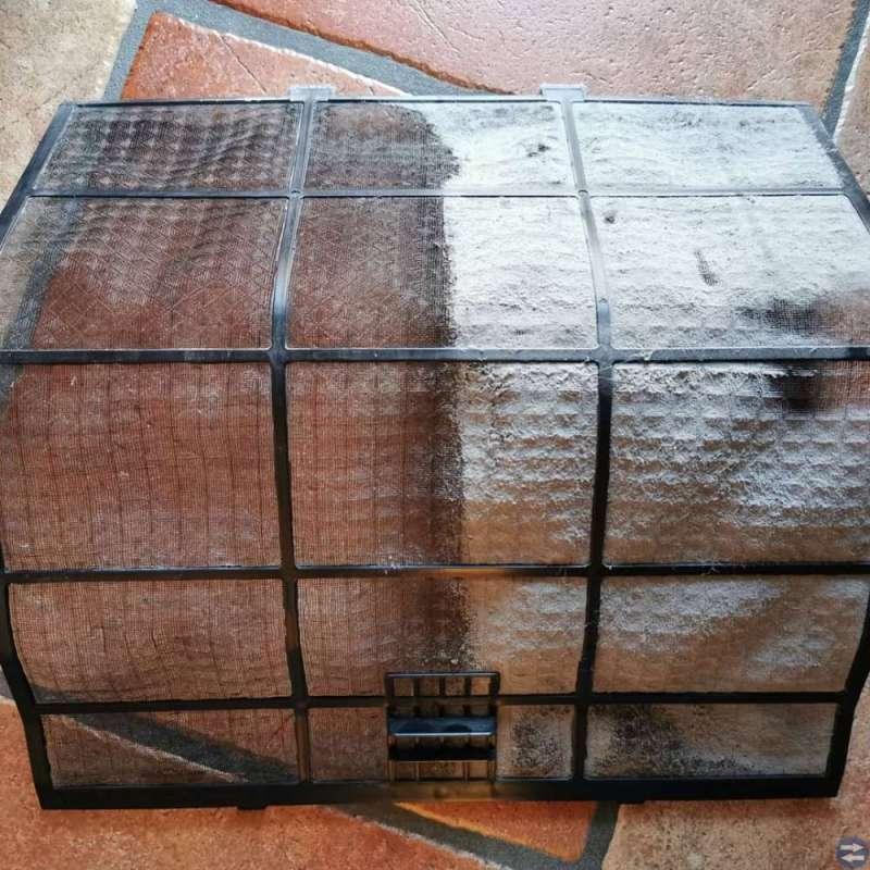 Underhållsservice av värmepumpar