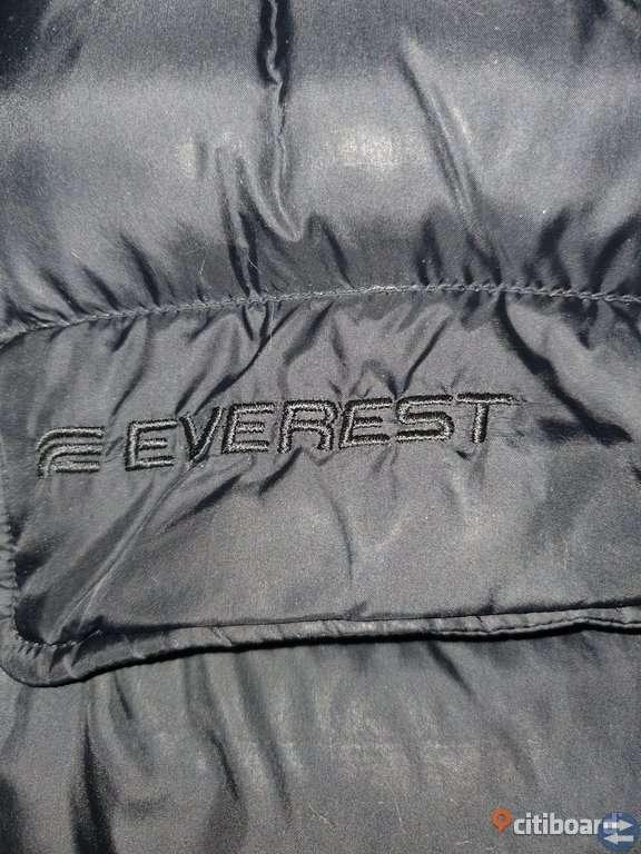 Everest vinterjacka Tierptorget.se Annonsera gratis på Tierps bästa och största köp & sälj marknad