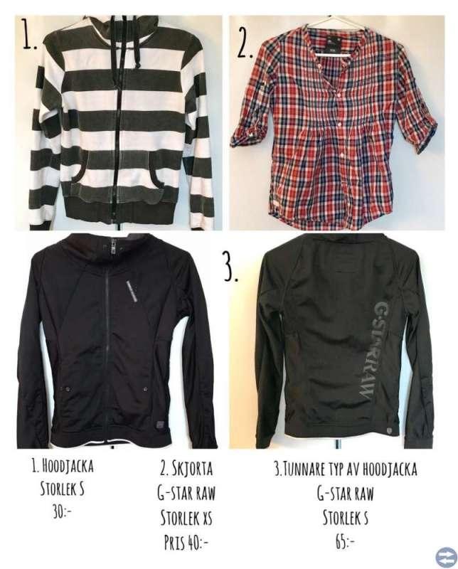 Utrensning av kläder Umeåtorget.se Annonsera gratis på