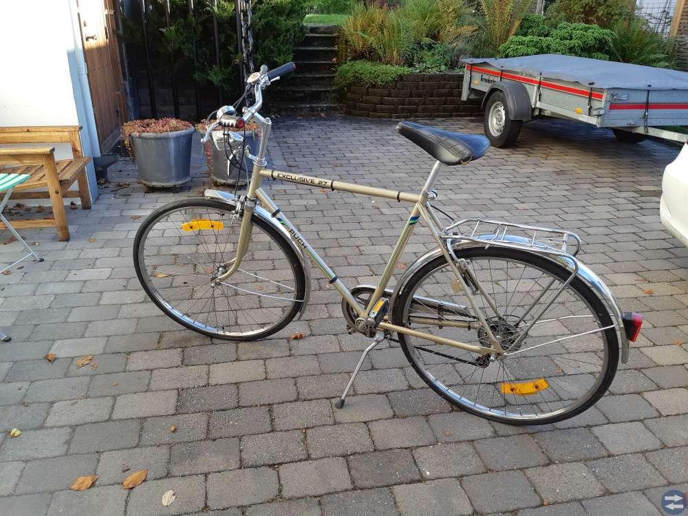 köp och sälj cykel