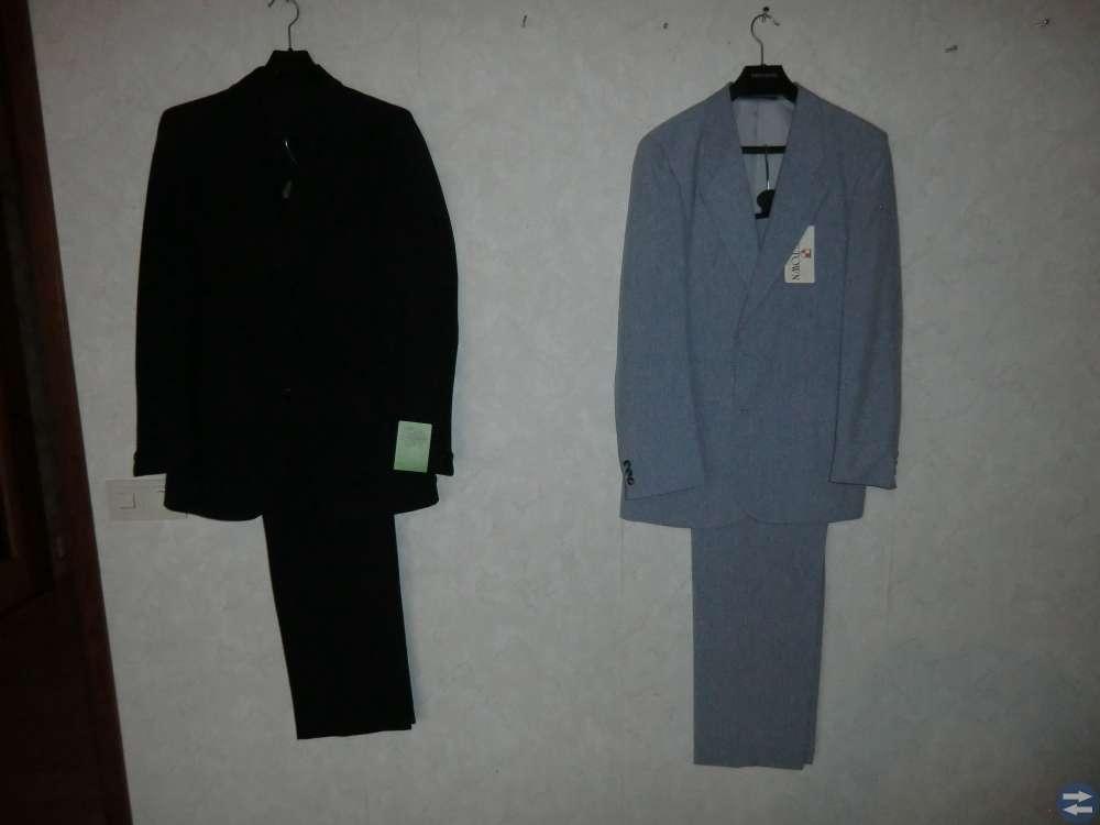 Nya Kostymer från 80-90 Talet