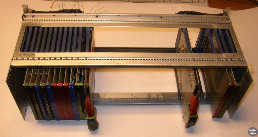 Kortram för kretskort 160x120 mm