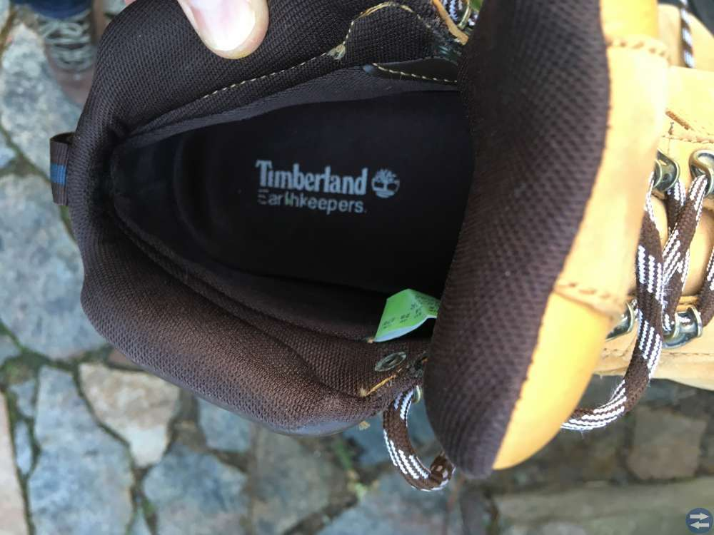 Timberland strl 44