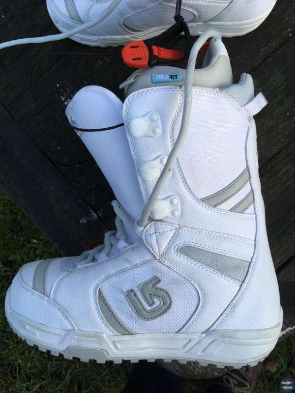 Snowboardboots strl 39