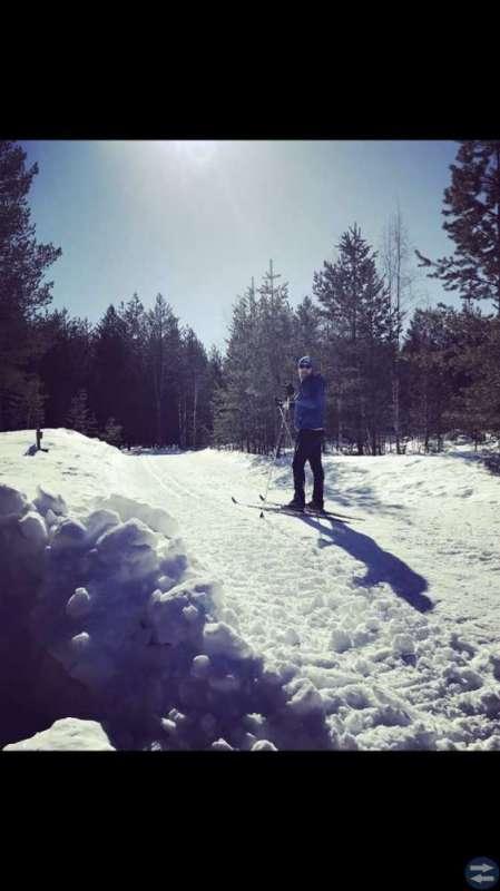 Stuga i Norge uthyres - skidsemester