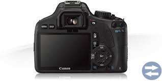 Canon eos 550d