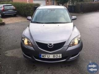 Mazda 3 1,6