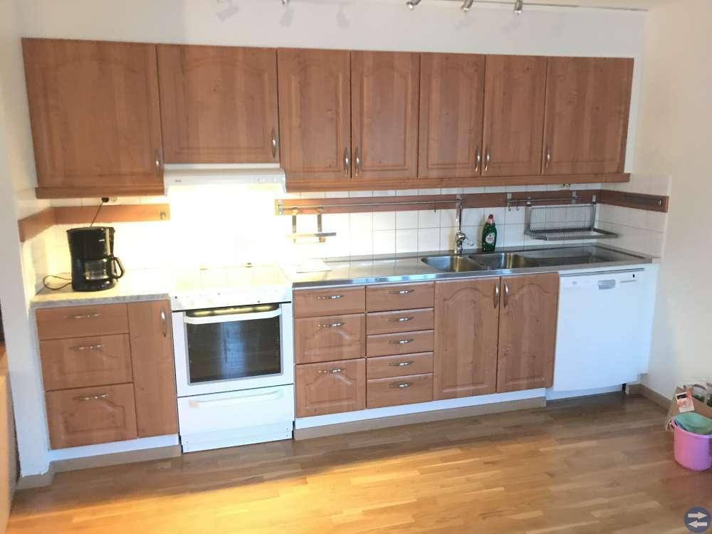 Kök och vitvaror