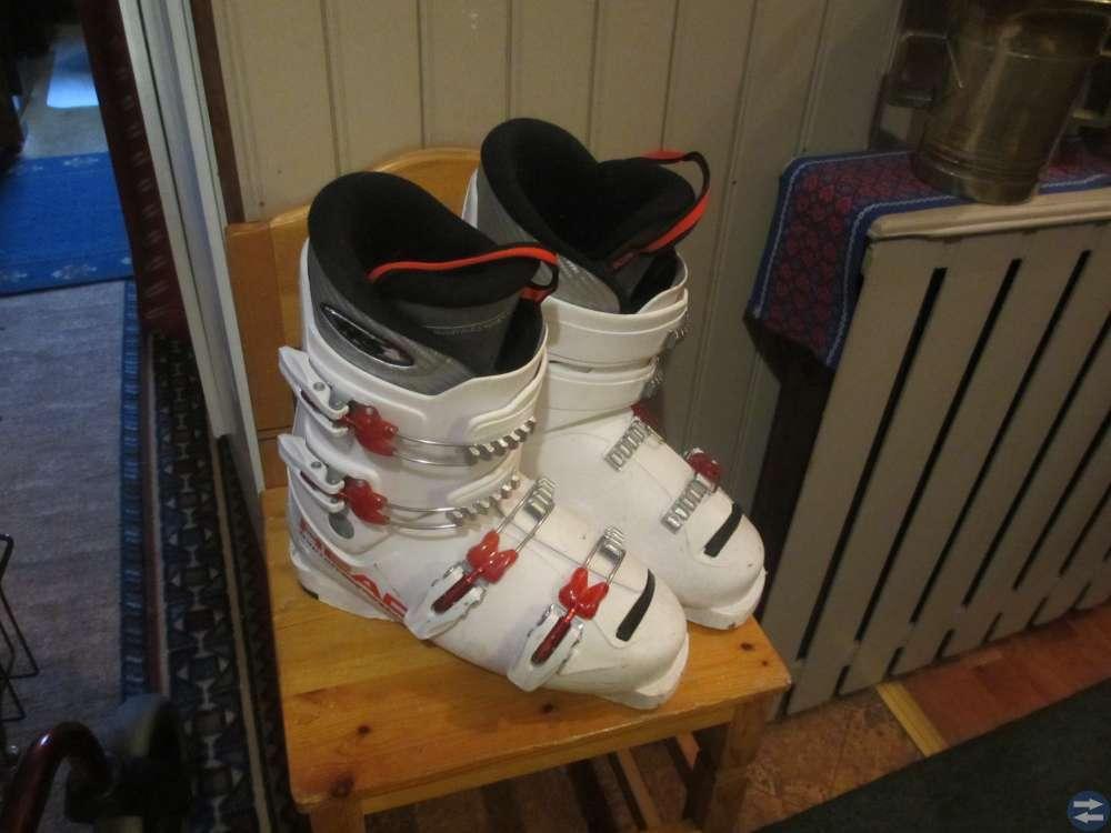 Slalomskor