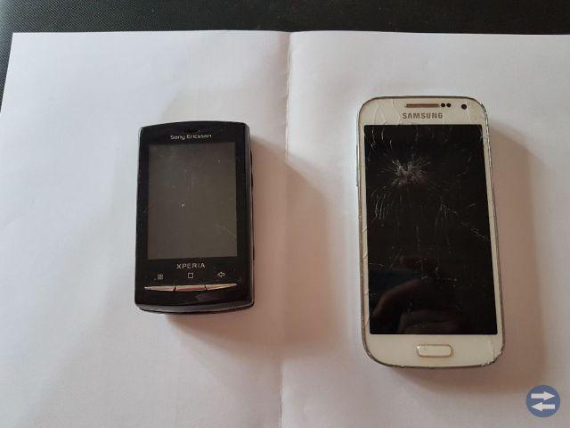 lg mobiltelefoner äldre modeller