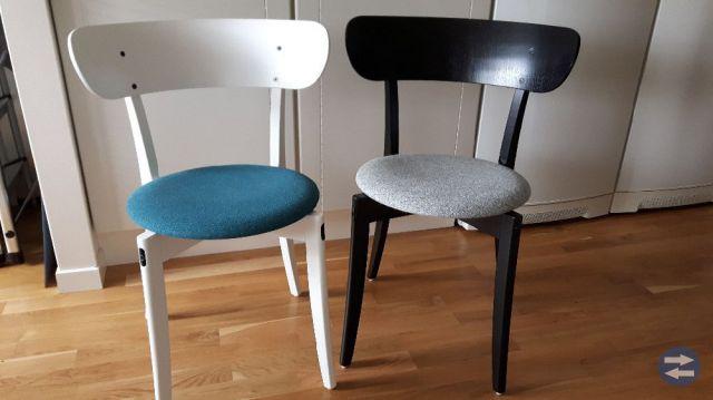 Möbler& Inredning i Västra Götaland med stolar, soffa, soffbord, tv bänk, bord, byrå, lampor