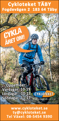 Rh Cykel & Fritid AB