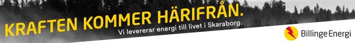 Billinge Energi AB/7H Kraft