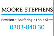 2. Moore Stephens Ranby AB